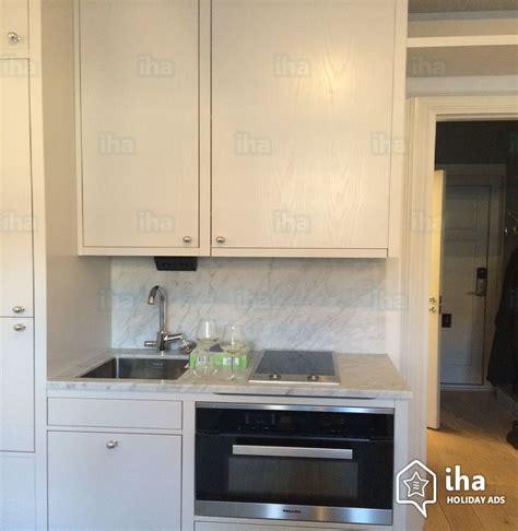 appartamenti stoccolma vacanze appartamento in affitto a stoccolma iha 32974