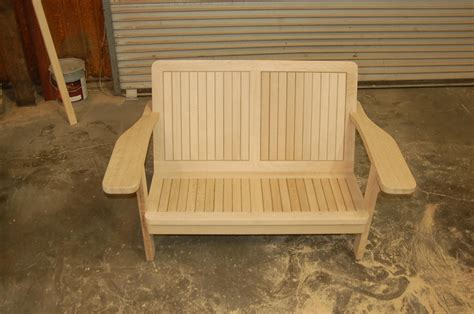 white oak bench custom quarter sawn white oak bench by lloyd s custom custommade com