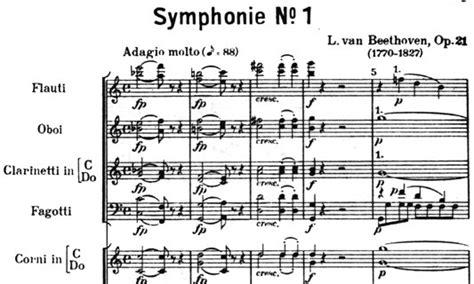 mi primer beethoven 8408147773 las sinfon 237 as de beethoven sinfon 237 a n 186 1 en do mayor la tribuna del lobo estepario