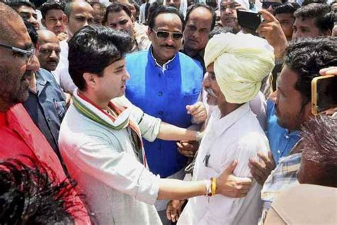 section 151 crpc congress leaders scindia bhuria detained along with
