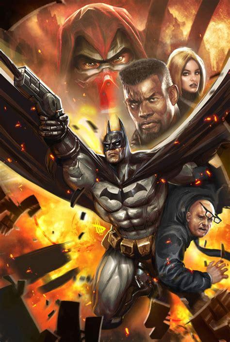 Turns Batman Sequel by Batman Turns 75 By Techgnotic On Deviantart