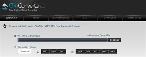 download youtube cc clipconverter cc