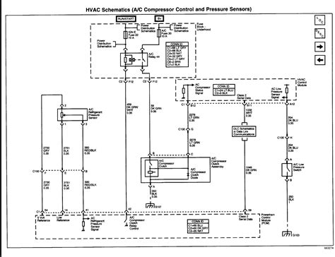 trailer wiring diagrams for 2006 gmc envoy wiring diagram and schematics does anyone a wiring diagram for 02 envoy air condition runs intermittent