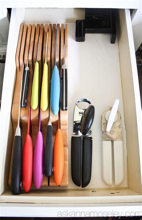 knife storage ideas best 25 knife storage ideas on pinterest under cabinet