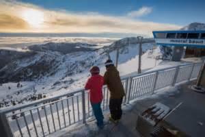 Snowbird Ski And Patio by Snag The Patio Time While It S Prime Ski Utah