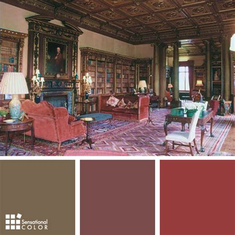 downton revives period color and style sensational color