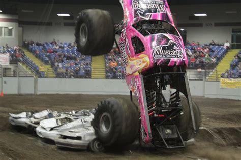 monster truck show mn speed talk on 1360 st cloud monster truck show