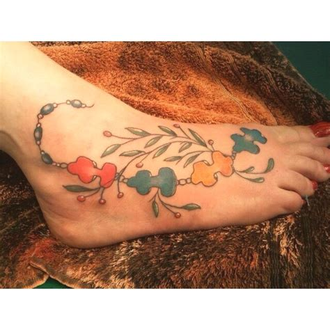 145 best tattoo images on 145 best images about autism awareness tattoos on