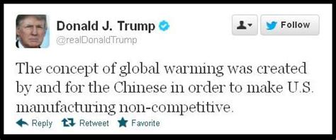 donald trump on climate change will obama let the climate do all the talking under the