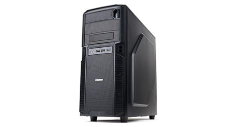 Zalman Zm Mfc2 Keeps You Informed About Your Pcs Temperature And Looks Cool by New Mid Tower Pc With All Black Finish Released By Zalman