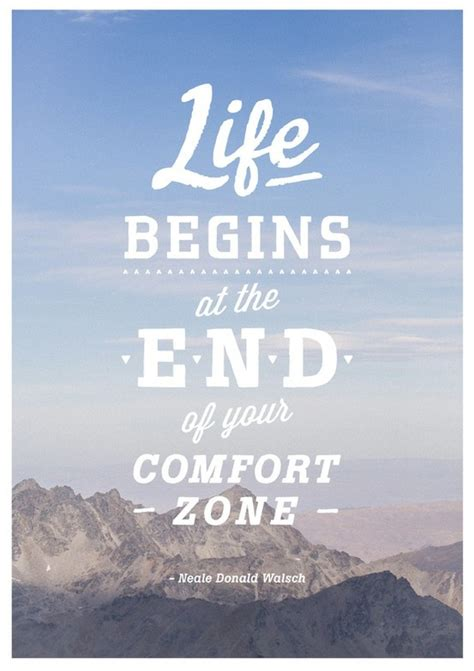 life begins when you get out of your comfort zone best 20 comfort zone ideas on pinterest change quotes