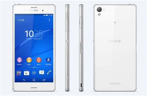 Hp Sony Z3 D6653 sony xperia z3 d6653 price review specifications pros cons