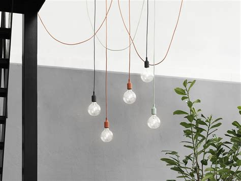 pendant light led  muuto