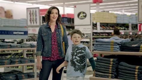kmart commercial actress kmart tv commercial ship my pants ispot tv