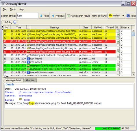 log4j pattern server name log files viewing logs on a remote linux server server