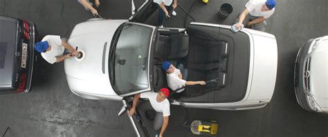 Innenreinigung Auto Preise by Autoreinigung Motorw 228 Sche Autoaufbereitung In Wien