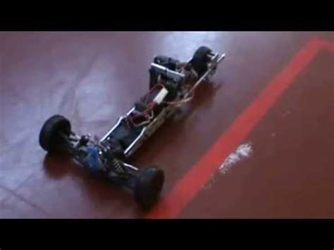 tilting test tilting rc model vehicle three wheeled tilting test