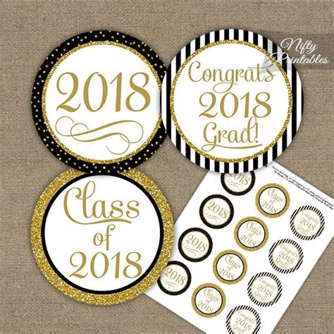Free Printable Graduation Cards 2018