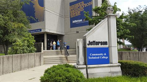 Jctc Financial Aid Office jefferson community and technical college announces staff