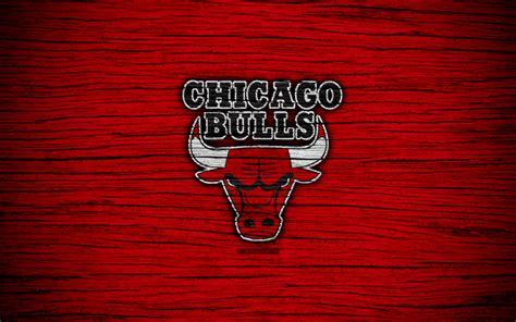 chicago bulls background wallpapers 4k chicago bulls nba wooden texture