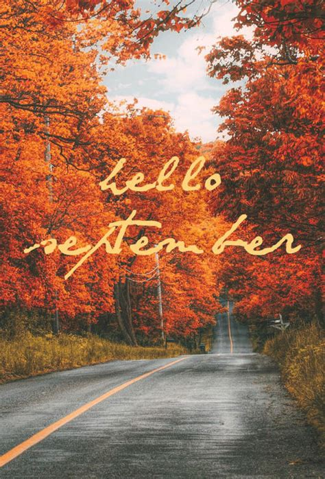 beautiful  september quote pictures   images  facebook tumblr pinterest