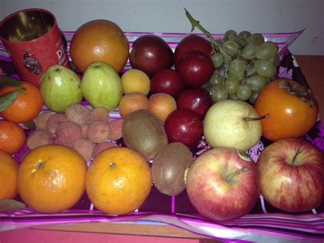 fruits for new year it s been a tradition to welcome the new year with 13
