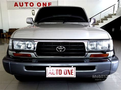 download car manuals 1997 toyota land cruiser windshield wipe control jual mobil toyota land cruiser 1997 4 2 di jawa timur manual suv emas rp 295 000 000 5088426