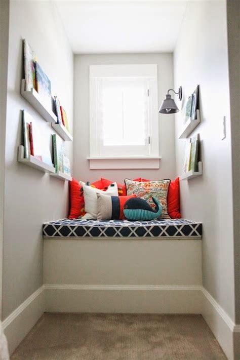 dormer window seat plans dormer window reading nook transitional boy s room