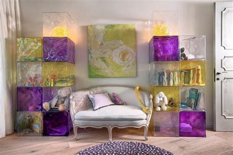 how to bring powerful purple into your d 233 cor freshome com