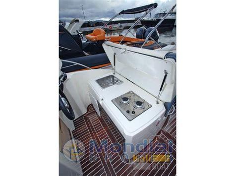 nuova jolly prince 35 sport cabin usato nuova jolly prince 35 sport cabin outboard usato