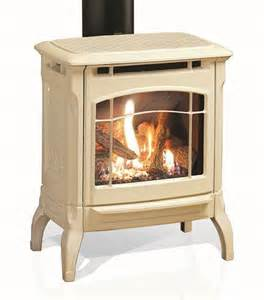 Patio Stoves by Hearthstone Stowe Direct Vent Gas Stove Cleveland