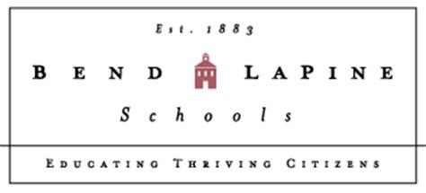 Bend Lapine School District Calendar Bend La Pine Schools District