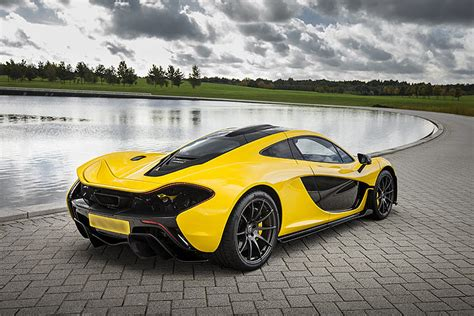 fastest mclaren 5 of the fastest cars on the planet