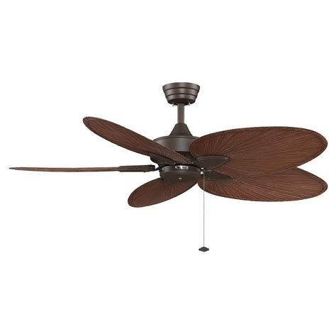 fanimation fp7500 windpointe 52 5 blade ceiling fan