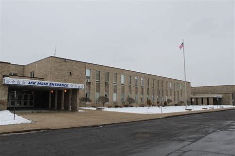 John F Kennedy School | file john f kennedy high school taylor michigan jpg