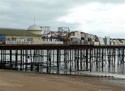 The Pier Detox by To Hastings