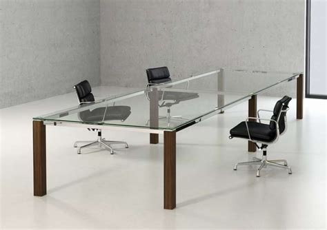 Glass Meeting Table Glass Meeting Table Glass Meeting Tables Glass Boardroom Tables Solutions Modern Glass Top