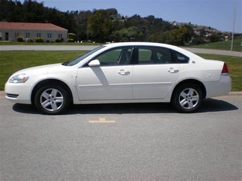 2008 Chevy Impala Ls by 2008 Chevy Impala Ls Www Proteckmachinery