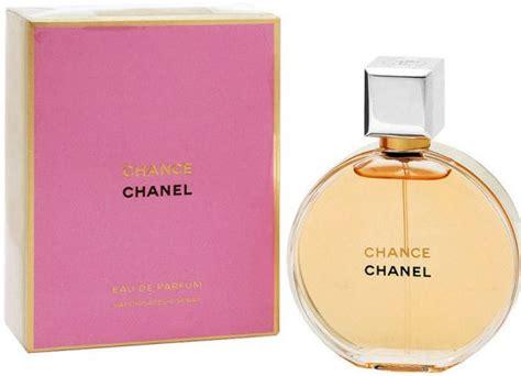 Parfum Chanel Kw chance by chanel for eau de parfum 100 ml