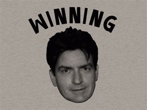 Charlie Sheen Winning Meme - in the club going charlie sheen i just wanna f by david