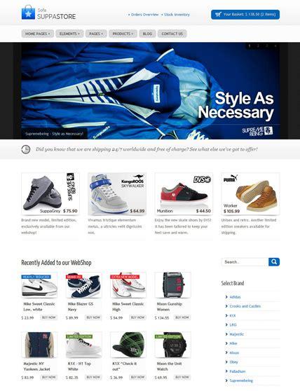 woostore themes 21 best wordpress ecommerce themes