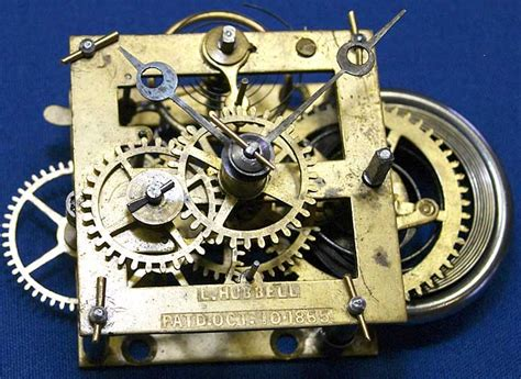 alarm clock history