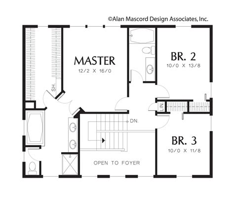 Home Plan Designs Judson Wallace | home plan designs judson wallace 28 images 2 story