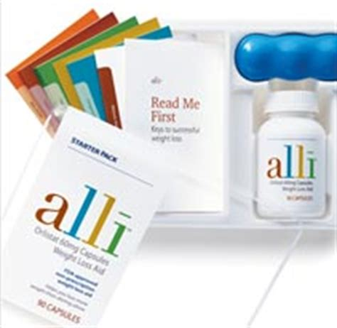Alli Diet Pill Approved By Fda by Diet Pills Popsugar Fitness
