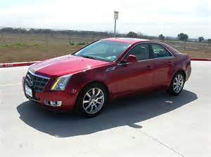 Pictures Of 2009 Cadillac Cts 2009 Cadillac Cts Pictures Cargurus