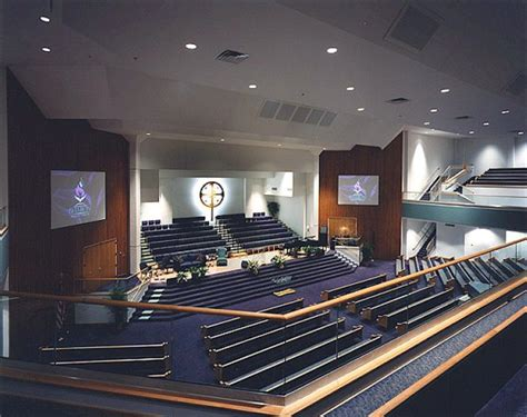6 Plex Floor Plans sanctuaries auditoriums architecture master planning