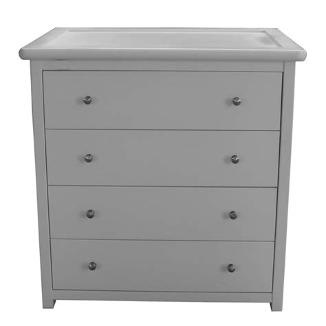 Change Table With Drawers New Product Chest Of Drawers With Removeable Change Table Top Bubba