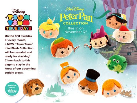 Figure Tsum Tsum Tiger tsum tsum tuesday will be filled with pixie dust