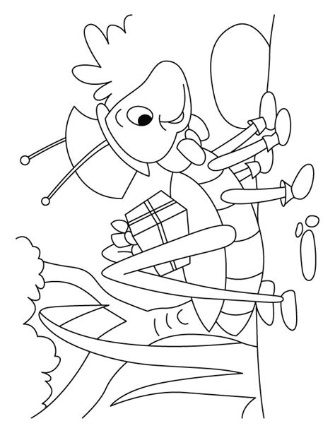 coloring page grasshopper grasshopper pictures for kids az coloring pages