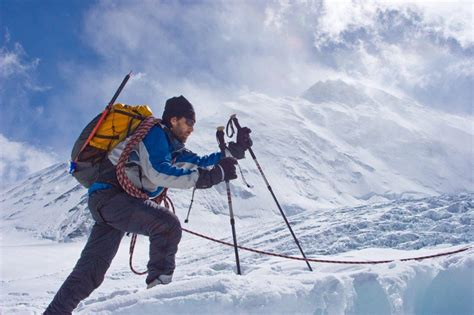 no barriers a blind s journey to kayak the grand books the and only blind person to summit mount everest
